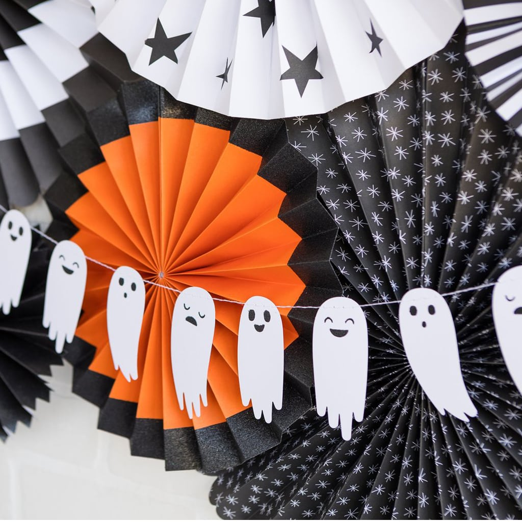 BOO TO YOU GHOST BANNER from My Mind's Eye Paper Goods