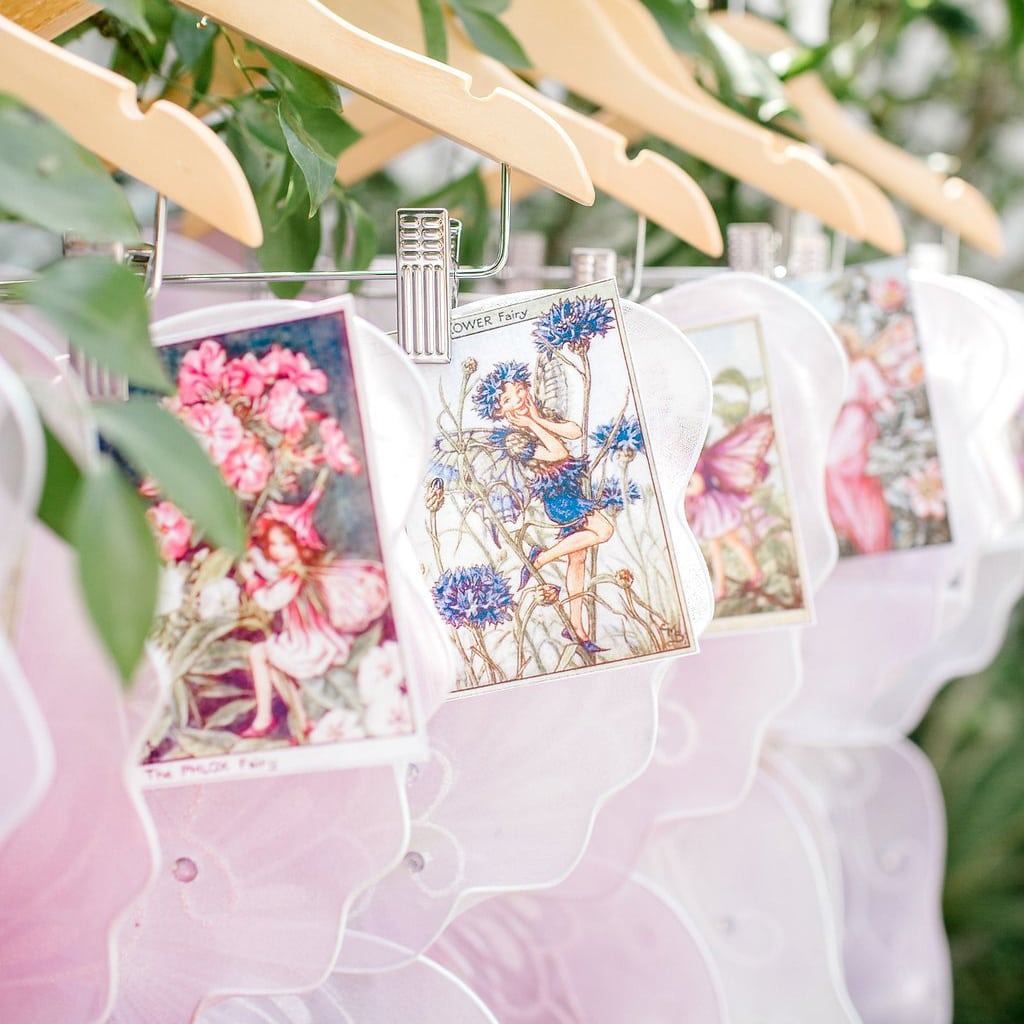 Printable Garden Fairy Tags from Deets and Things