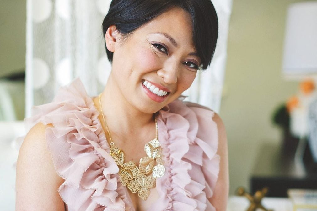 Getting Creative with Mary Phan, author of The Artful Sketch