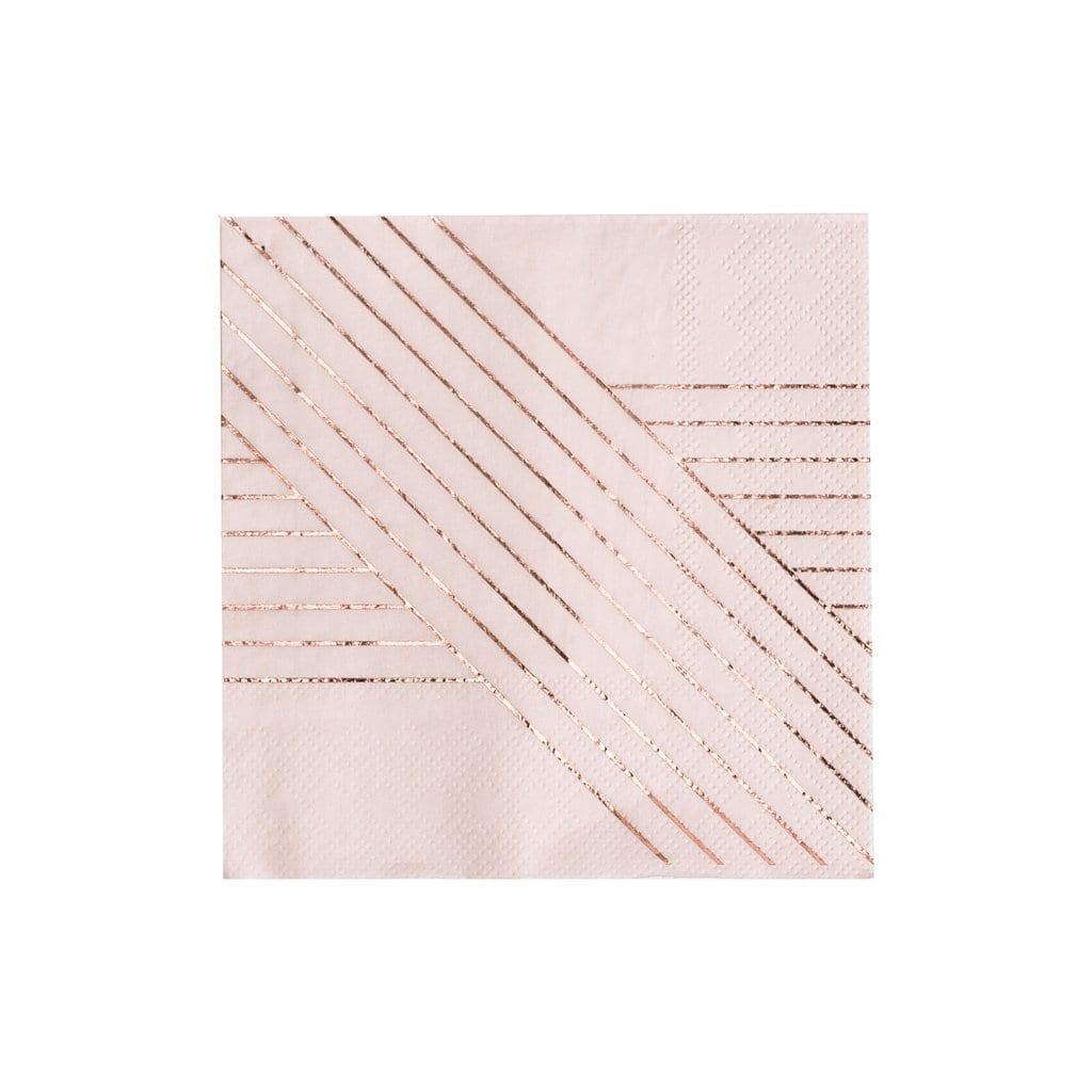 Amethyst Napkins - Harlow & Grey