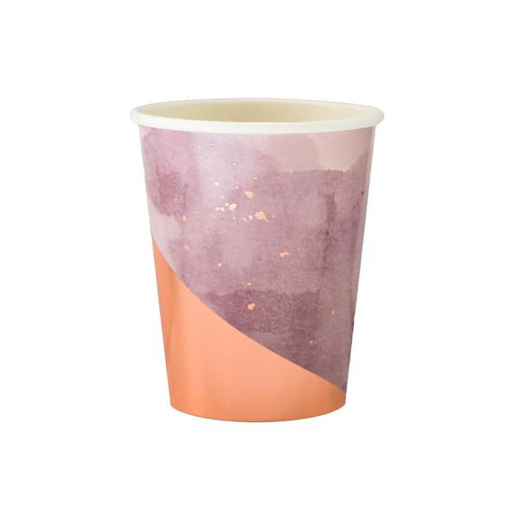 Amethyst Cups - Harlow & Grey