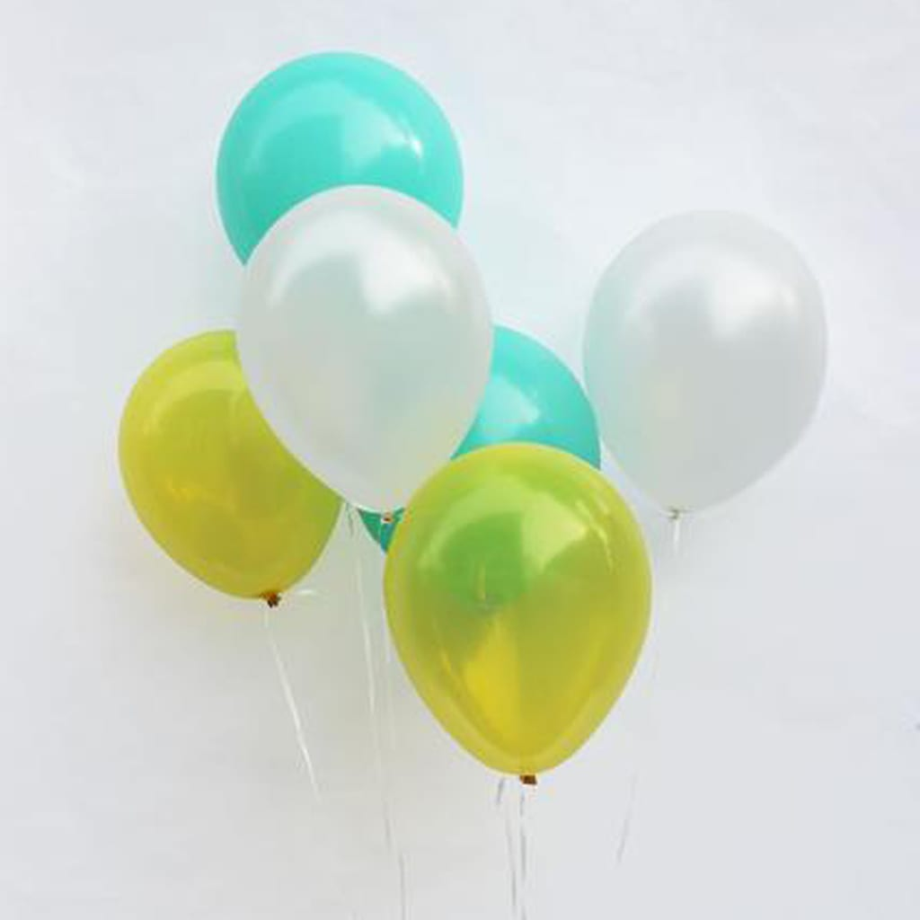 Balloons from Merrilulu
