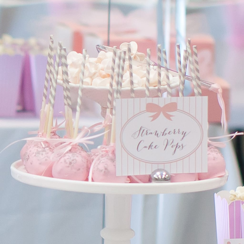 Cake Pops - The Lollicakes Bakery