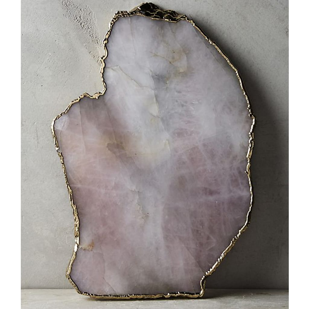 Agate Cheese Board - Anthropologie
