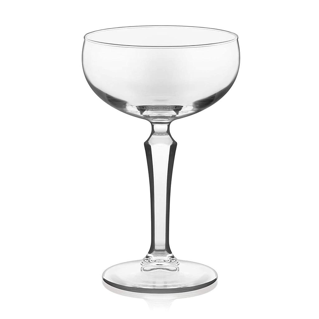Coupe Glassware