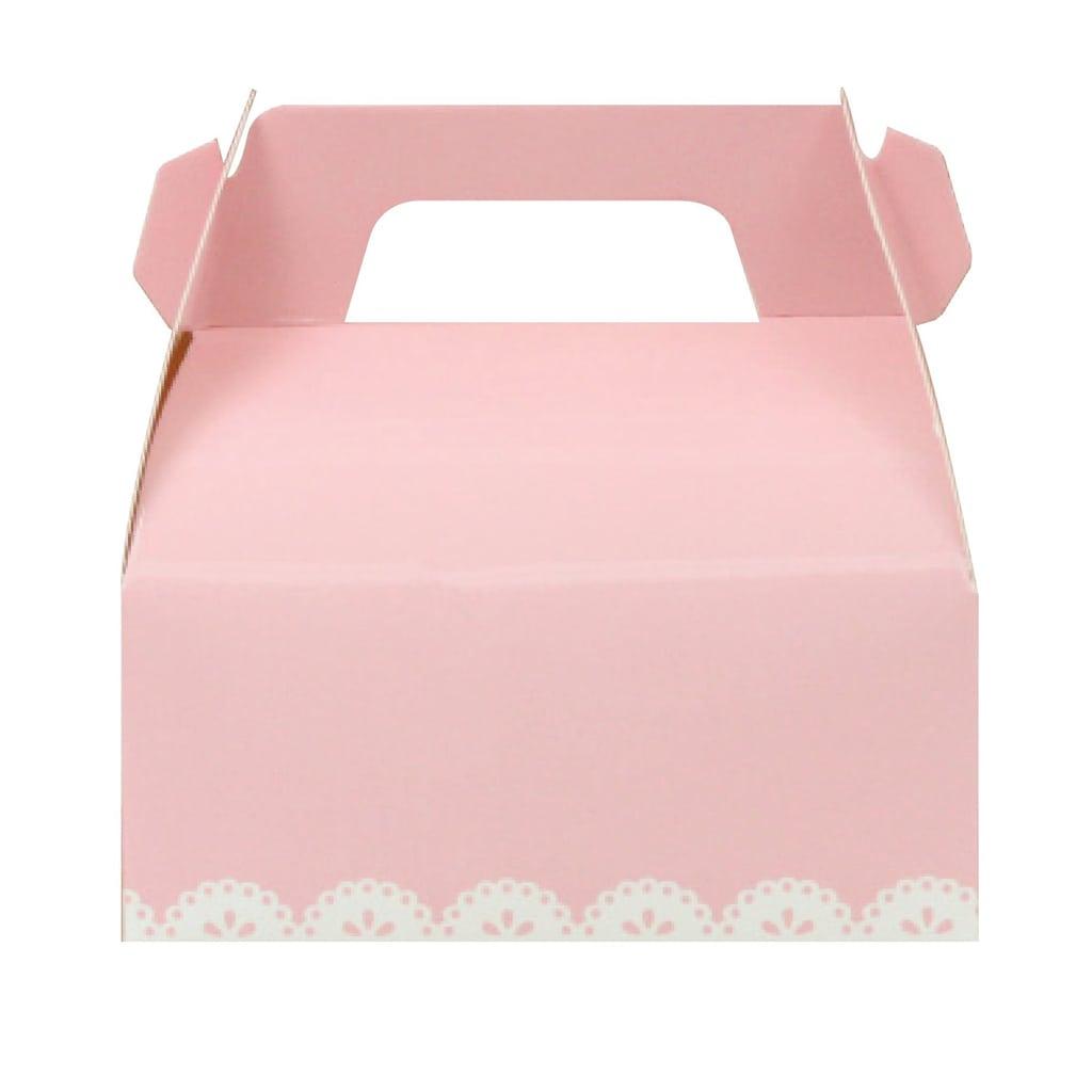 Favor Boxes - Buppi Party Shop