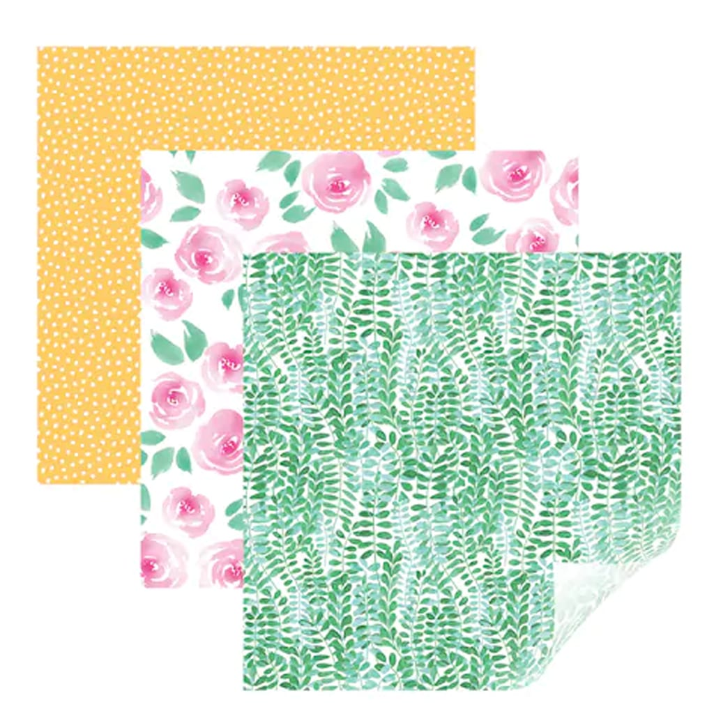 Premium Vinyl for Cricut - Cricut® Martha Stewart Patterned Premium Vinyl