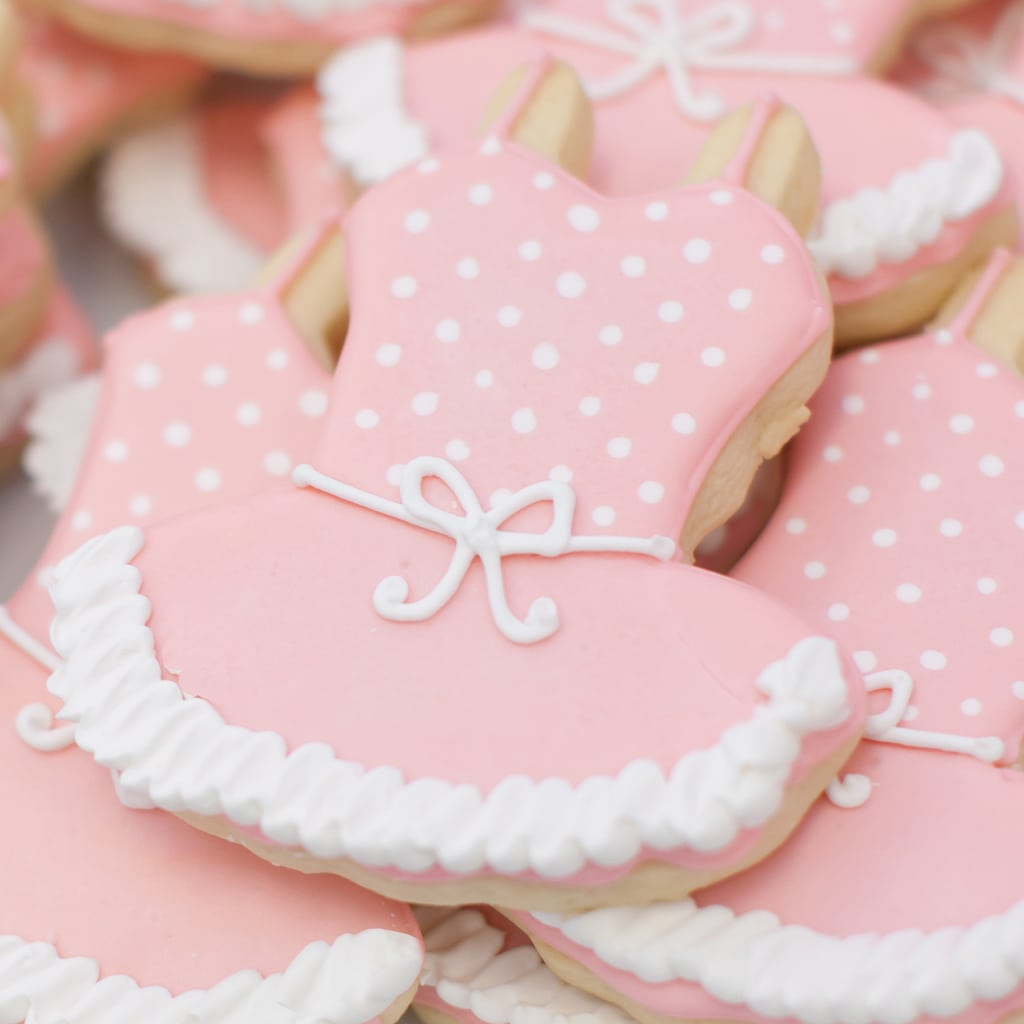 Tutu Cookies - Lemon Bliss Bakery