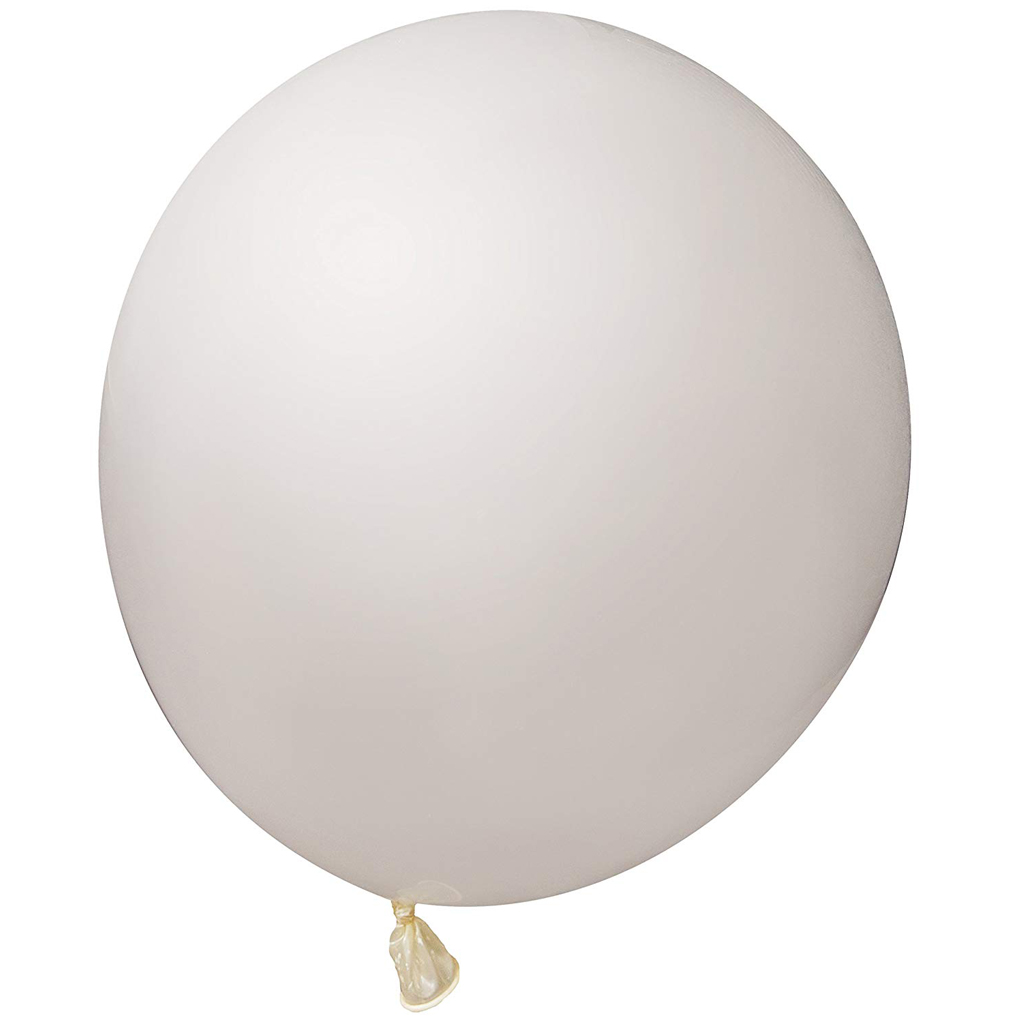 """Clear 18"""" Balloons"""