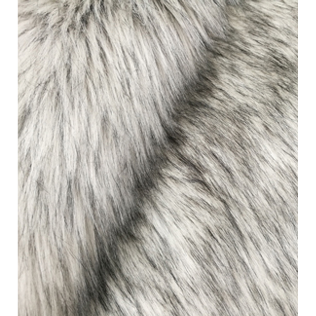 Faux Fox Fur from Joann