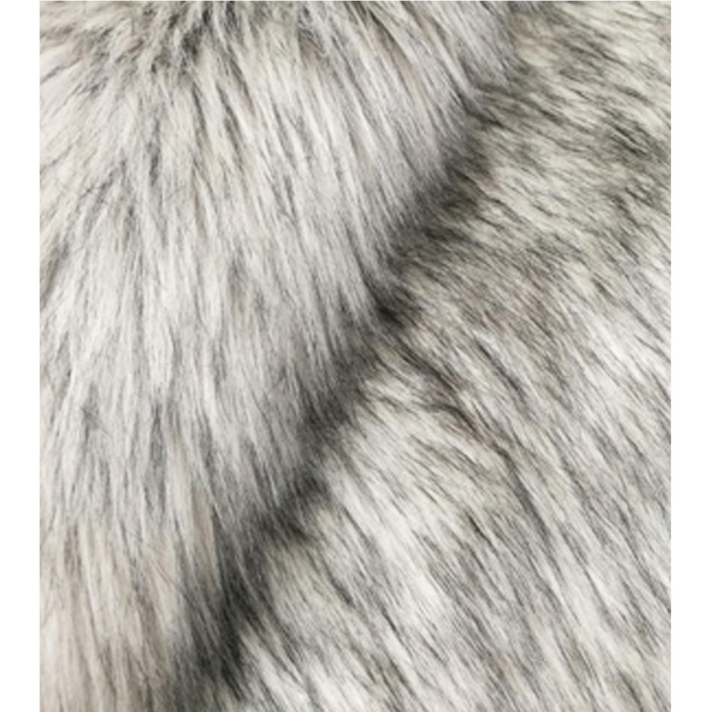 Faux Fox Fur from Joann