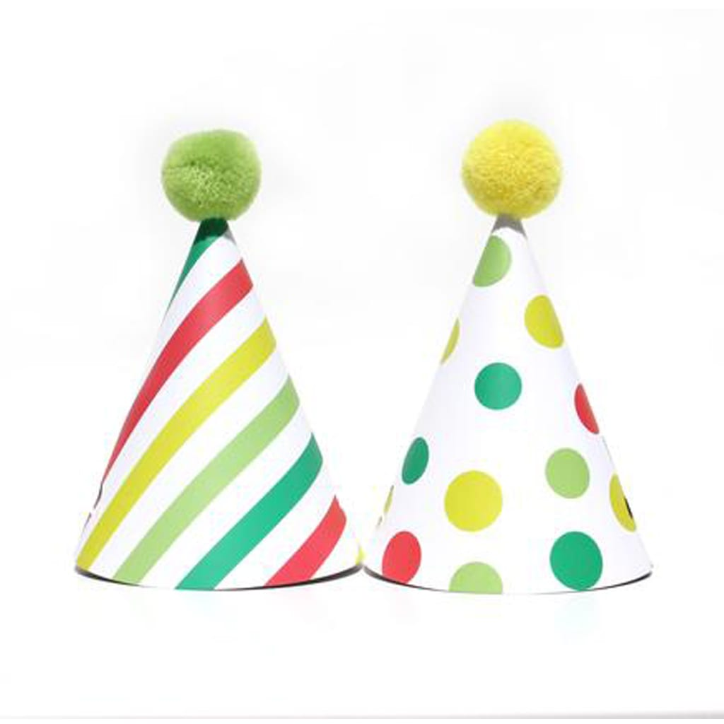 Mini Party Hats from Merrilulu