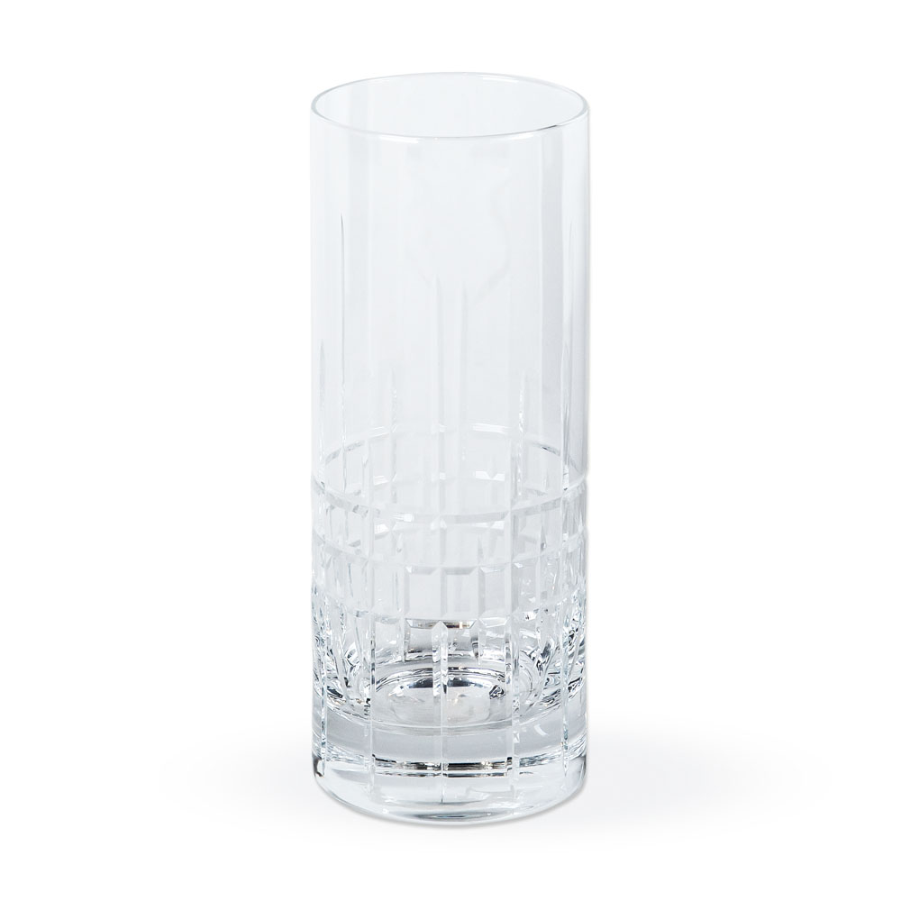 Fortessa Distil Collins Glass from Caspari