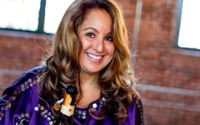 Introducing Sarah of Sarah Sofia Productions