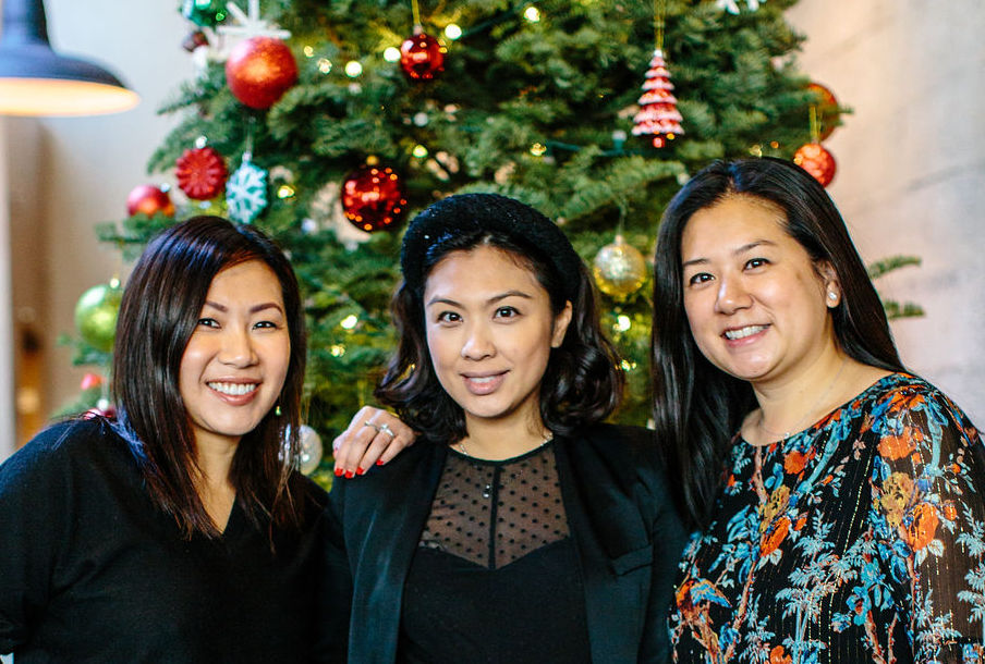 Mimi Chan of Littlefund Talks Holiday Gifting and Entertaining