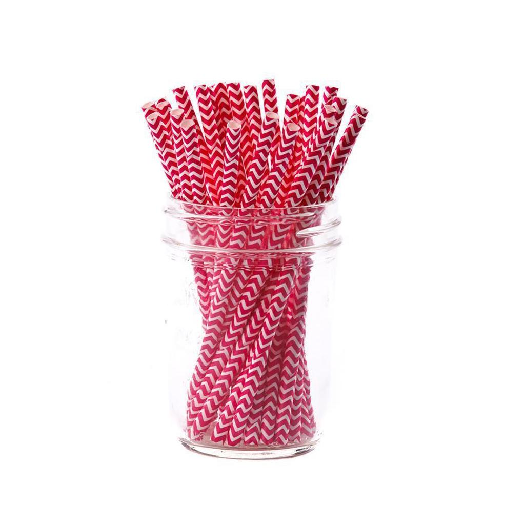 Straws  from Sophistiplate