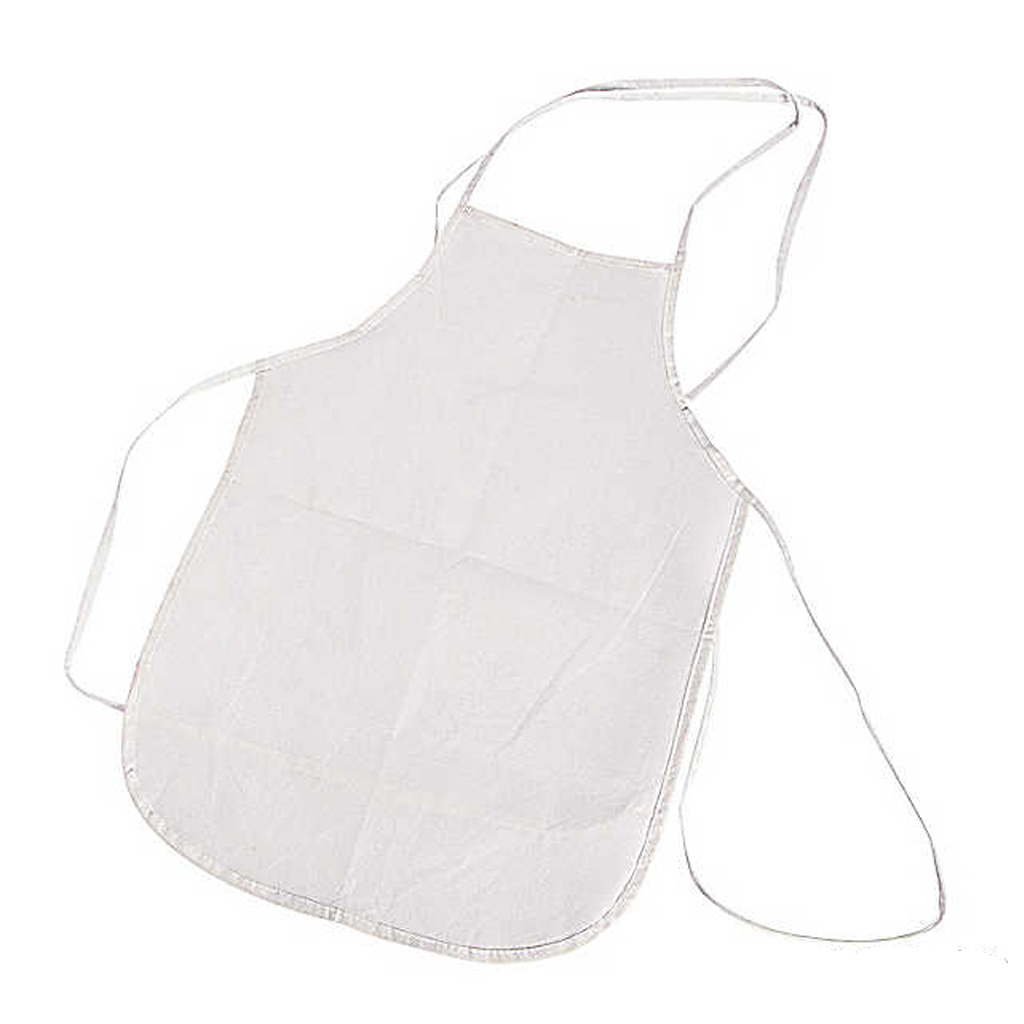 DIY Child's Apron from Oriental Trading