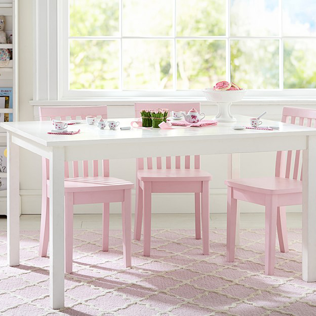 Carolina Large Play Table from Pottery Barn Kids