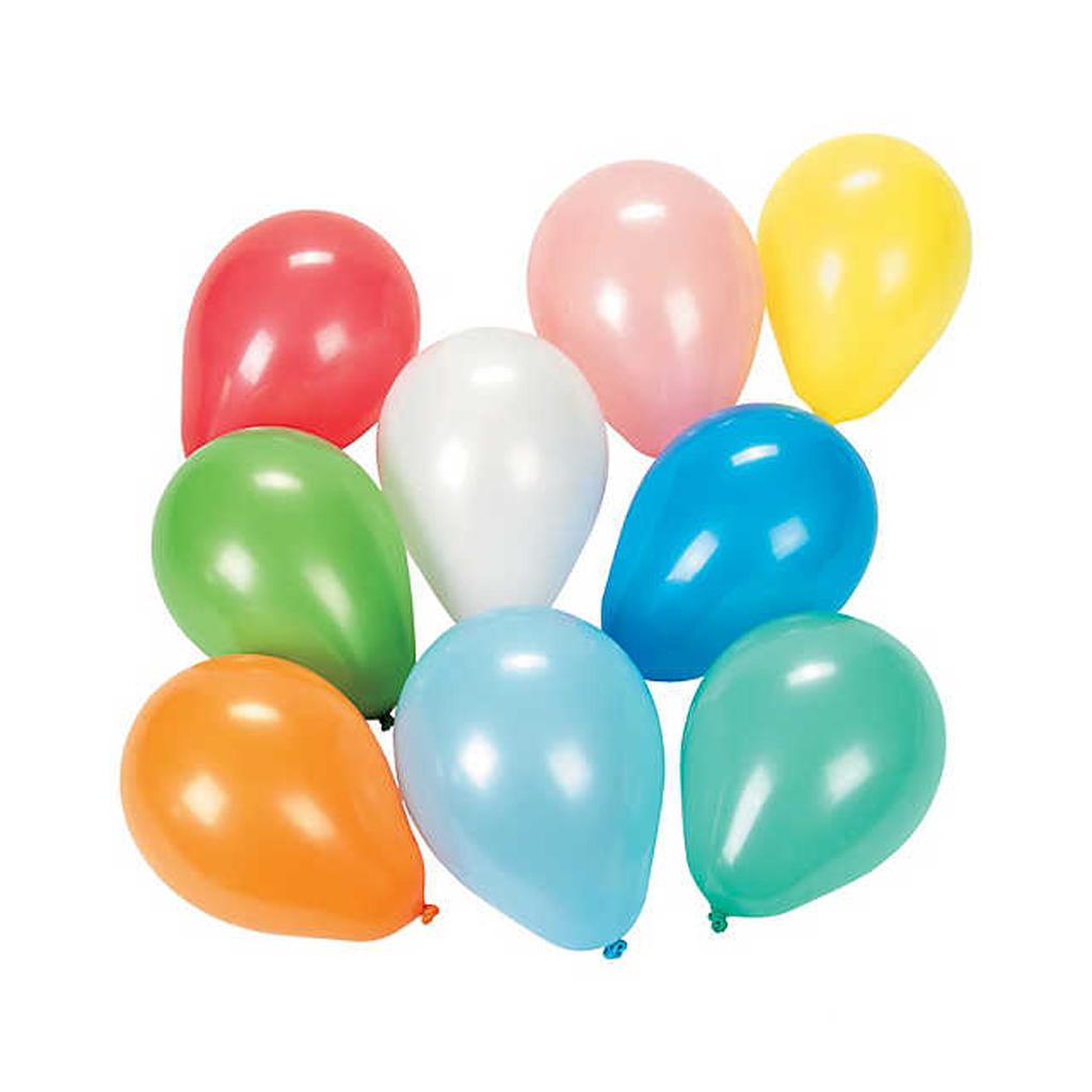 """Balloons 5"""""""
