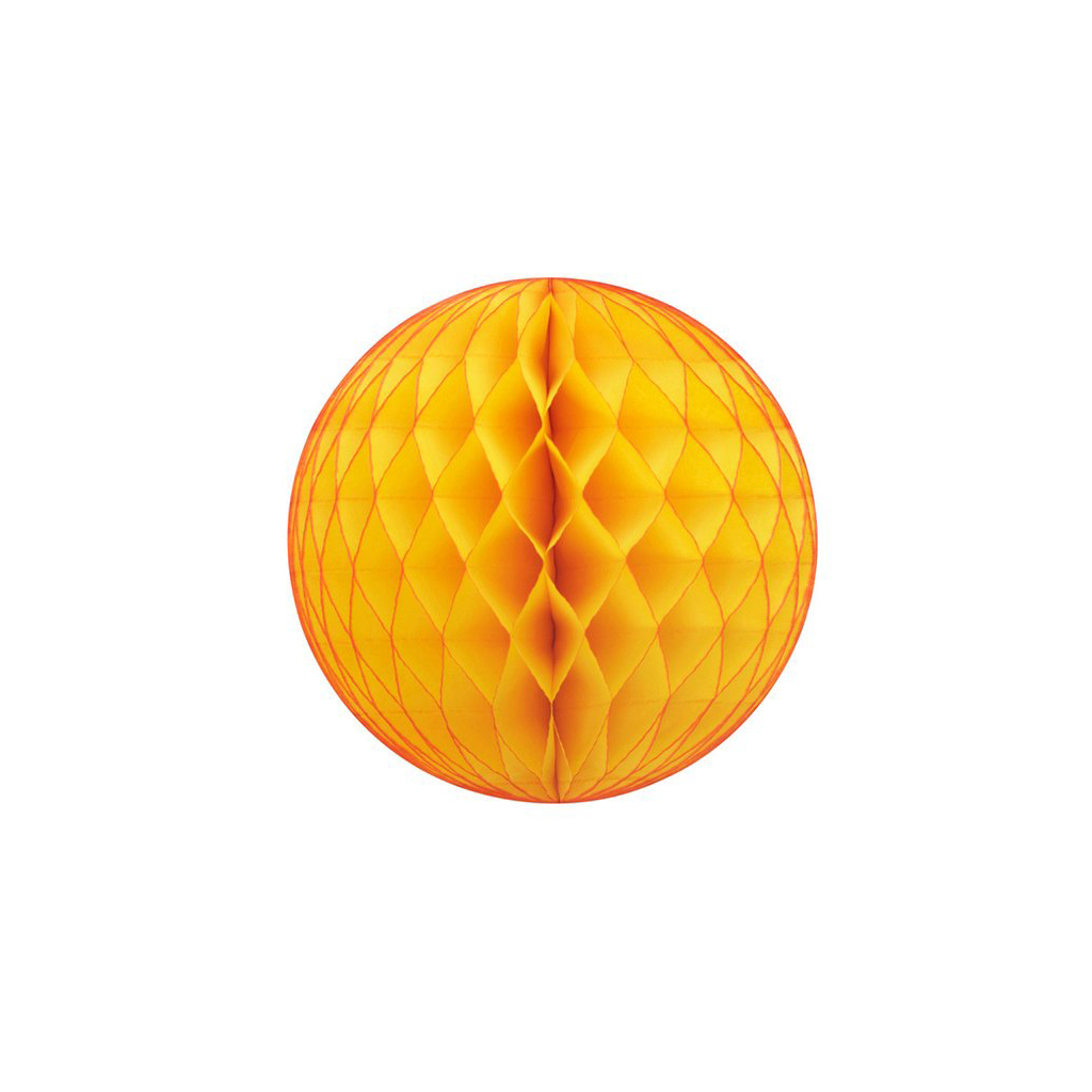 HONEYCOMB BALL 12""