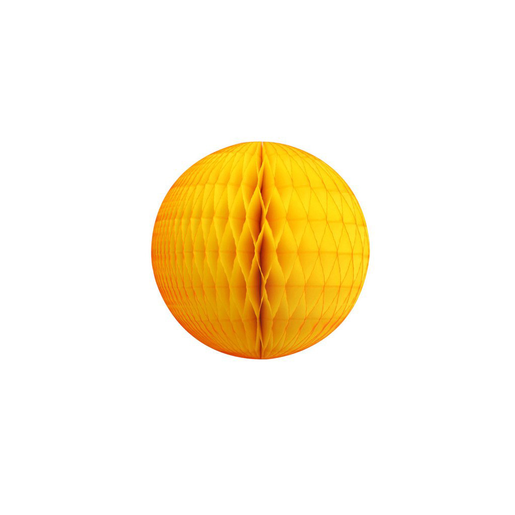 HONEYCOMB BALL 8""