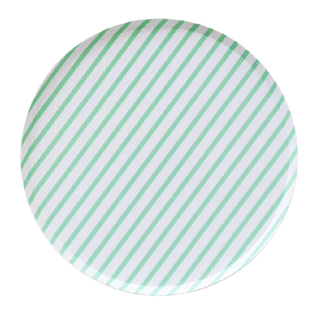 Mint Plates