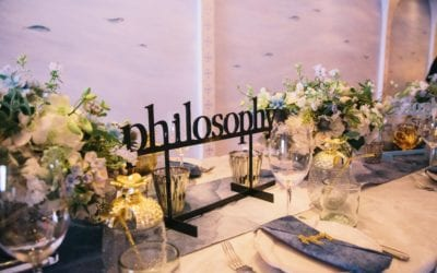 Get Creative with Color: Dreaming in Blue with Philosophy